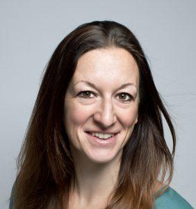 Anita Stingelin